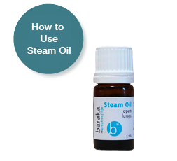 Why Use Steam Oil?