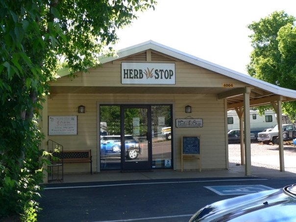 Herb Stop