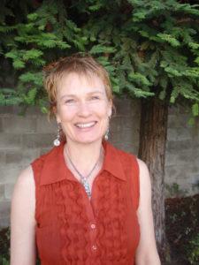 Susan Libby, Baraka Founder