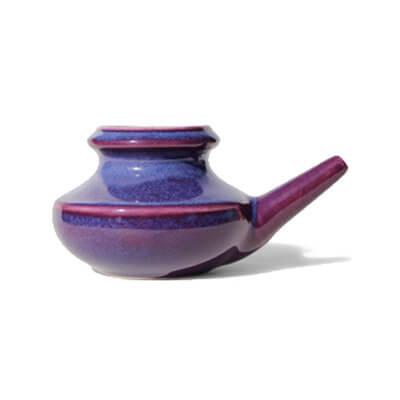 Baraka Purple Neti Pot
